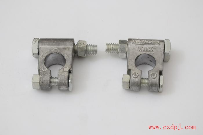 铅锭电瓶卡头(适用于接线尾)