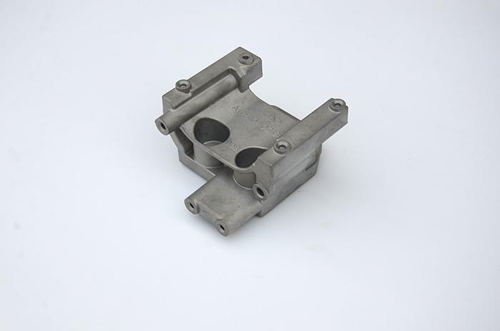 压铸铝件加工